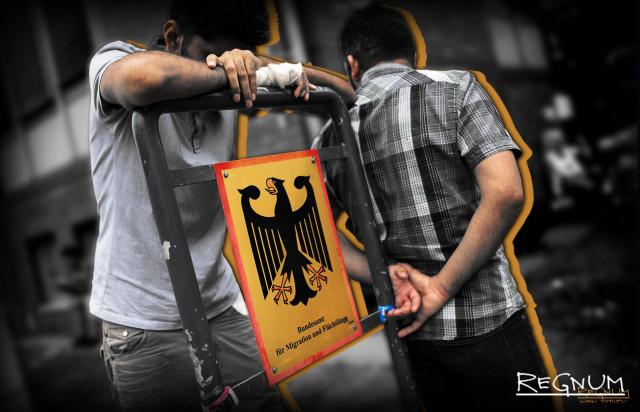 Крик души: гражданка ФРГ публикует письмо властям о ситуации с мигрантами
