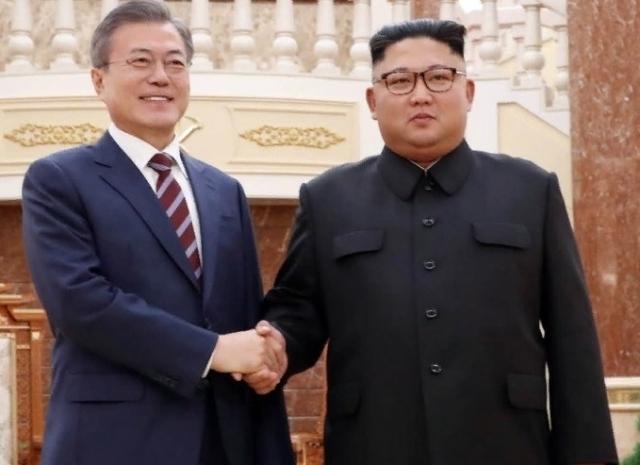 Генсек ООН оценил итоги встречи Кима и Муна
