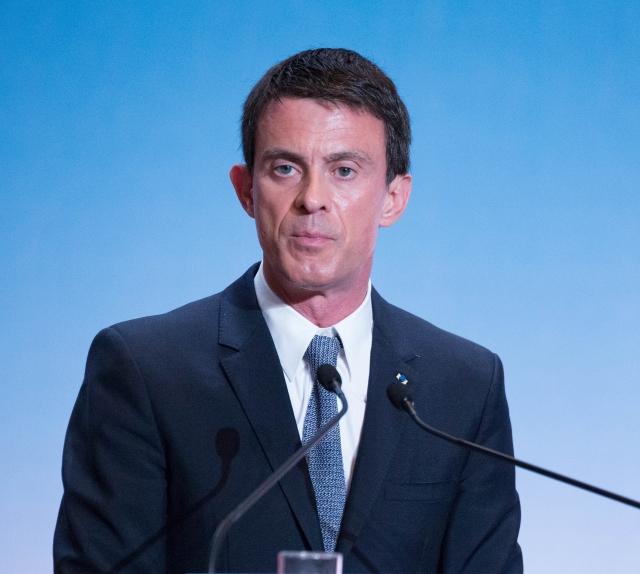 Бывший премьер-министр Франции решил избираться на пост мэра Барселоны
