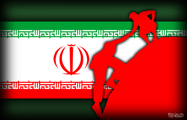 Strategist: На фоне поддержки США сепаратистов Иран имеет право на паранойю