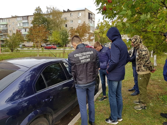 В Боровске за дачу крупной взятки арестован грузоперевозчик из Москвы