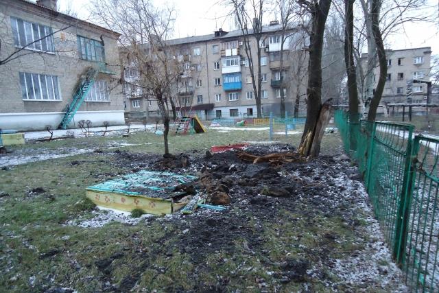 В ЛНР заявили об обнаружении американской станции радиоразведки в Донбассе