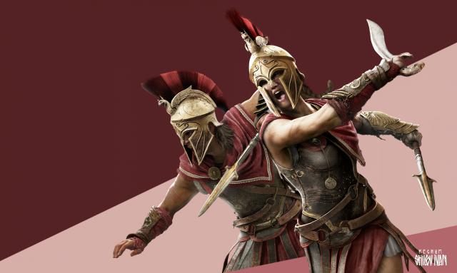 Assassins Creed скоро: компьютерные игры — старое зло или новое просвещение