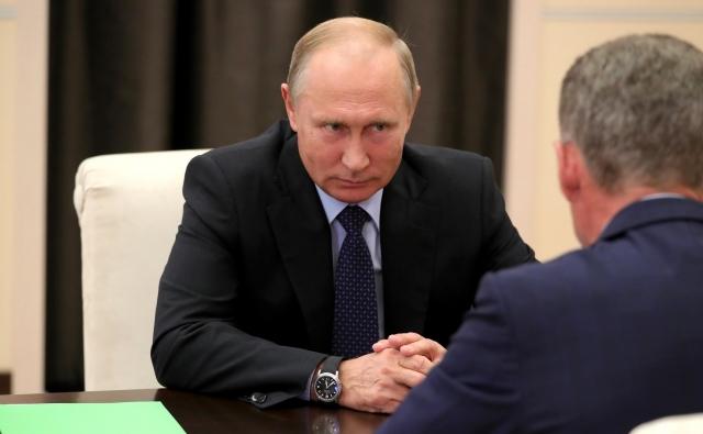 Путин считает ситуацию с выборами в Приморье нормальной