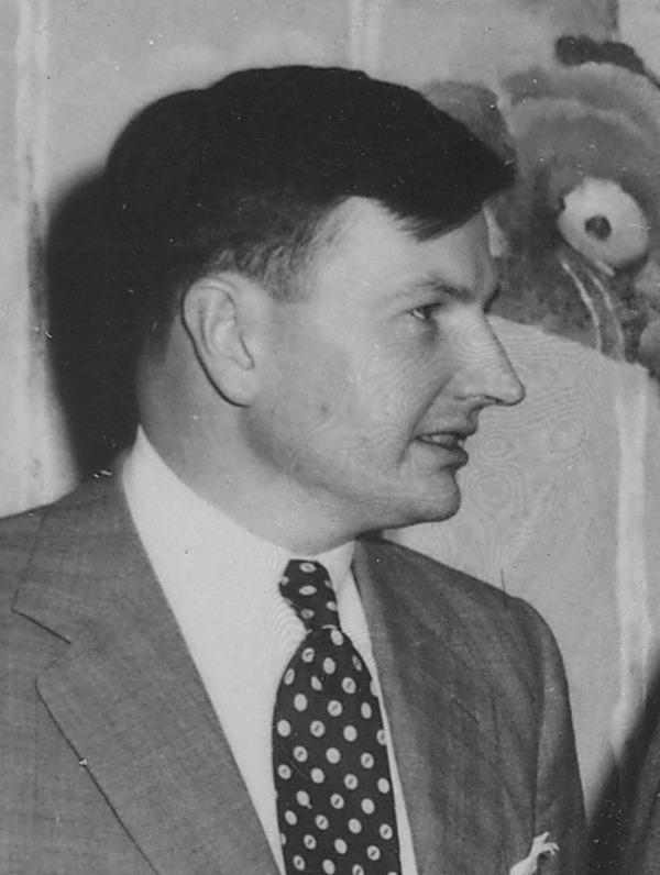 Дэвид Рокфеллер
