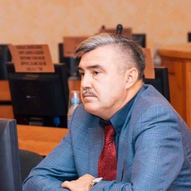 Ярославские политики оценили уход Владимира Слепцова