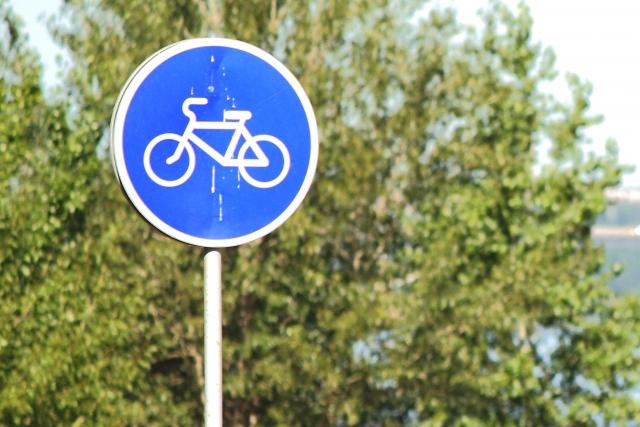 Отменены конкурсы на новые велодорожки Петербурга: вмешалось УФАС