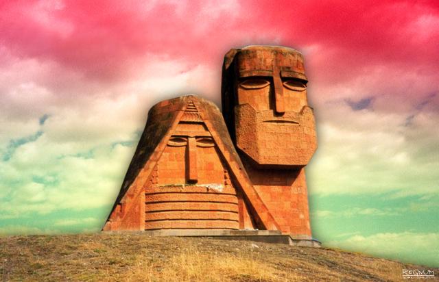 Алиев и Пашинян достигают прорыва во взаимоотношениях
