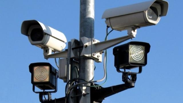 Водителей без ОСАГО начнут вычислять и  фиксировать камеры