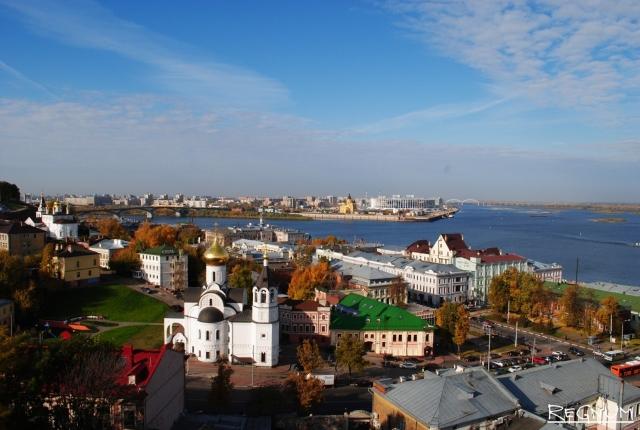 От «парадокса Панова» до «варягов» Никитина: нижегородская неделя