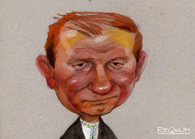 Леонид Кучма завершает работу в Контактной группе по Украине