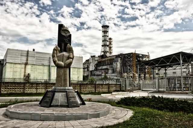 На Украине будут водить детей в Чернобыльскую зону отчуждения