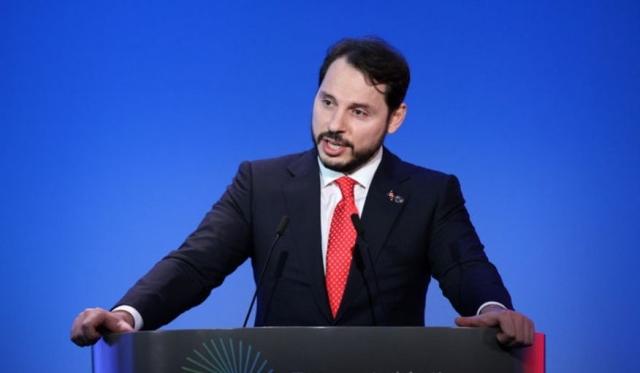 Берат Албайрак