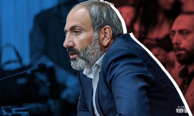 Ереван охватила стихия второй «революционной волны»