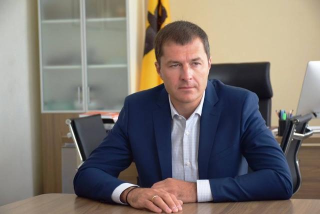 И.о. мэра Ярославля будет Владимир Волков