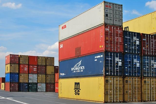 Латвия будет возить контейнеры из Китая