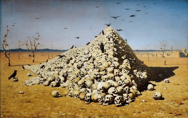 «Смерть одного — это смерть всех» — Абий Ахмед призвал Эфиопию к примирению
