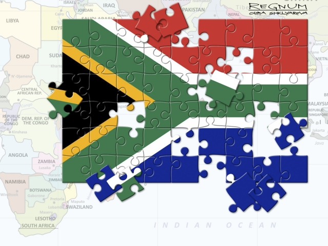 Strategist: Кризис в ЮАР скажется не только на Африке, но и на всем мире