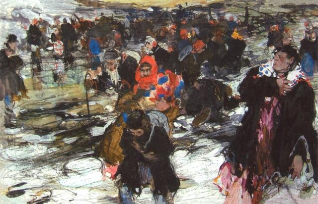 С начала года Омскую область покинули более 23 тысяч человек