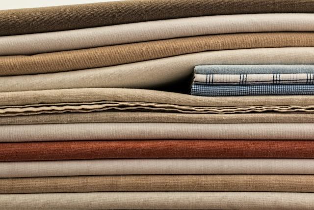 Литовская текстильная продукция может подорожать из-за решений Белоруссии