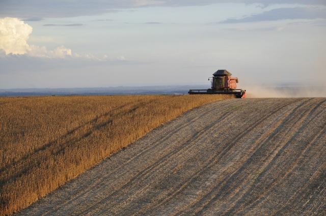 Bloomberg: Торговая война с КНР существенно осложнит жизнь фермерам США