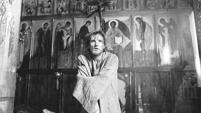 В Петербурге поговорят о наследии иконописца Андрея Рублева