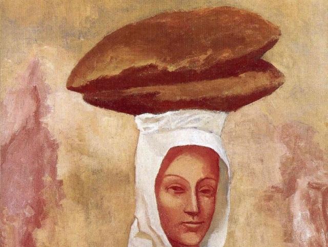 Цены на хлеб на Украине выросли на 8-10%