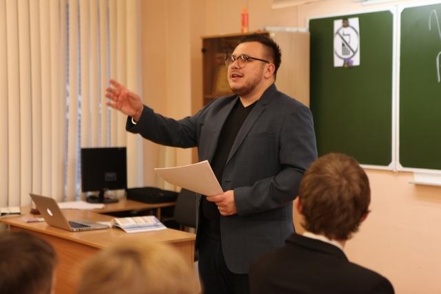 Глеб Яковлев