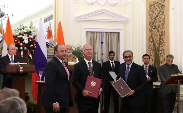 Индия предпочитает российские ракеты. Почему Вашингтон бессилен?