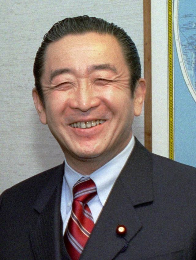 Рютаро Хасимото