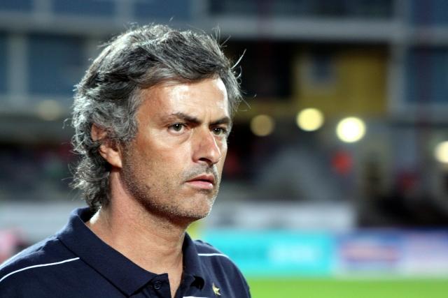 СМИ: Жозе Моуринью не уволят по итогам матча с «НьюКаслом»