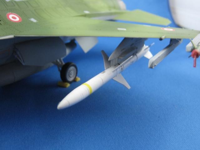 ВМС США получат новые ракеты против РЛС