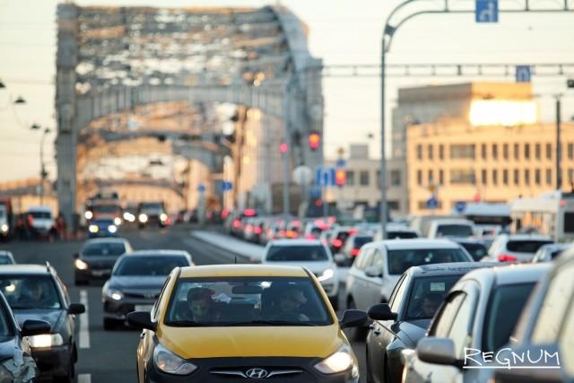 Новые правила регистрации автомобилей вступили в силу в России