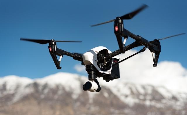 Британия в ходе учений проверила мощь своих дронов «на русских»