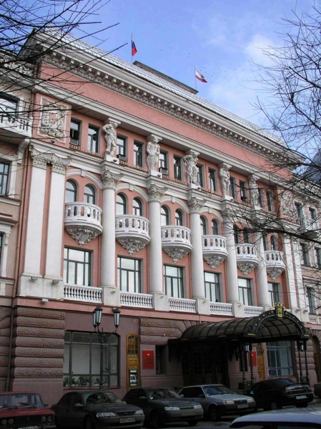 Кто и когда возглавит Оренбург после отставки опального мэра?