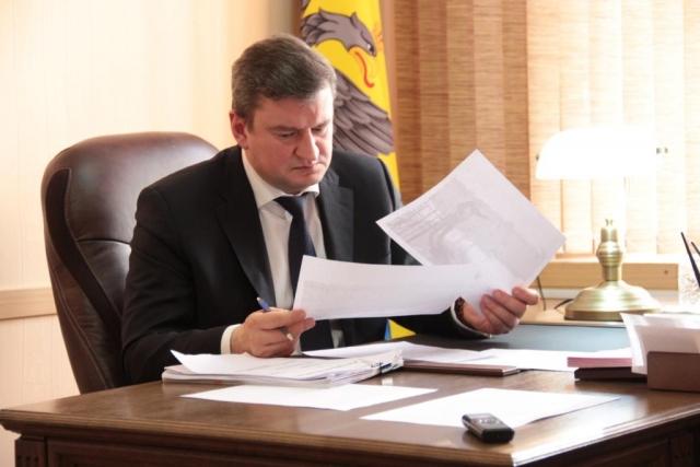 Арестованный мэр Оренбурга отправлен в отставку