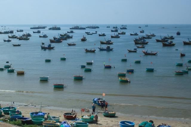 Экономику Вьетнама ждет самый быстрый рост в АСЕАН