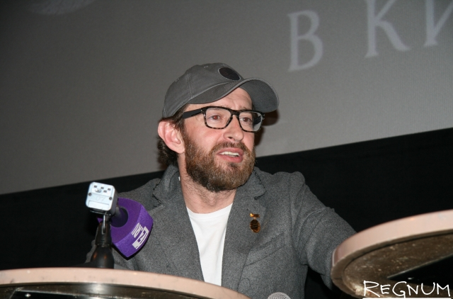 «Собибор» Константина Хабенского включён в список претендентов на «Оскар»