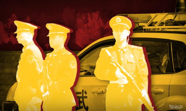 Кто заинтересован в спекуляциях вокруг ареста экс-директора Интерпола?