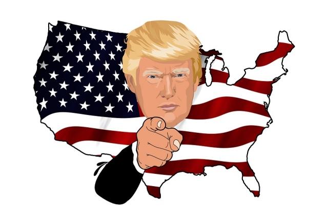 Трамп «хорошо поговорил» с заместителем генпрокурора США