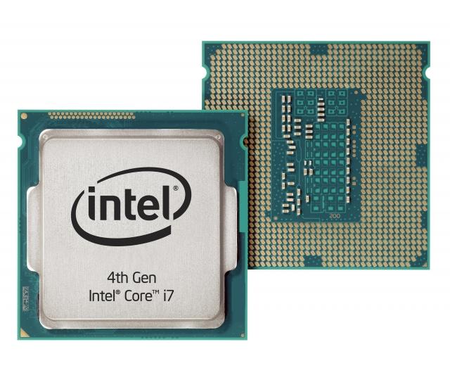 Компания Intel представила процессоры Core девятого поколения