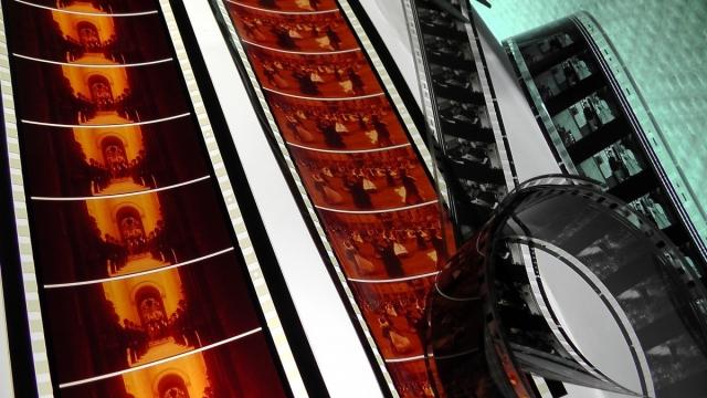 В Москве откроется международный фестиваль короткометражек