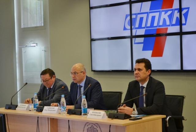 «Енисейская Сибирь»: власти заявляют о проектах на 1,8 триллиона рублей