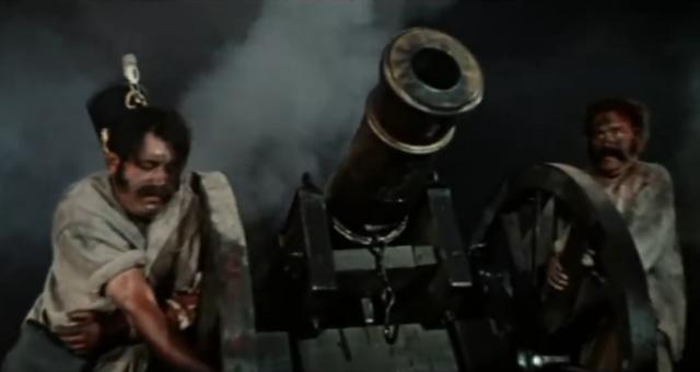 Артиллерия США смогла выстрелить на 62 км – Warrior Maven