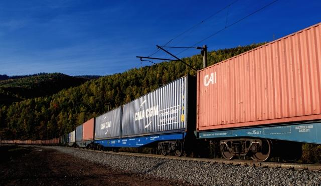 Компания РФ, Казахстана и Белоруссии готова увеличить транзит контейнеров