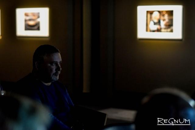 Выставка работ призеров фотоконкурса «Русская цивилизация»