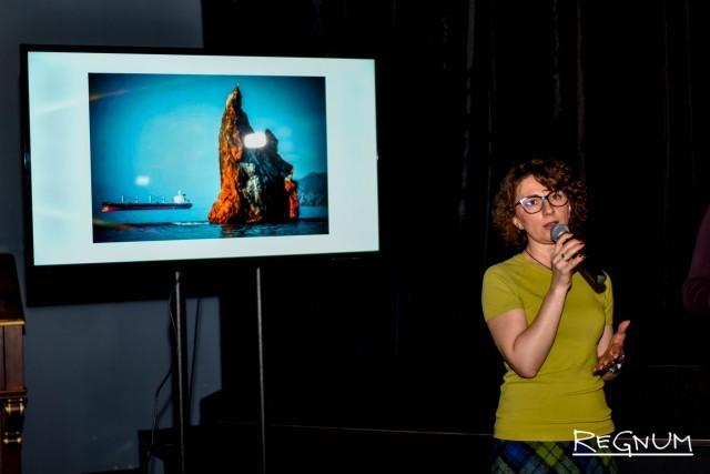 Церемония награждения победителей фотоконкурса «Русская цивилизация»