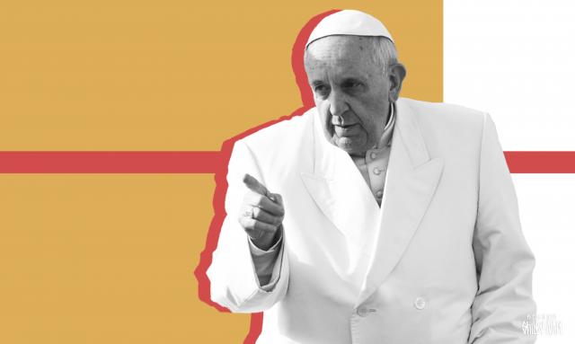 Папа Римский собрался на Мадагаскар