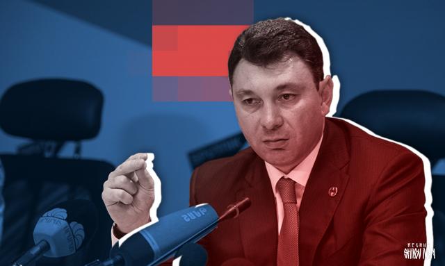 Шармазанов: Премьер Армении Никол Пашинян не в силах противостоять стоящим перед государством вызовам