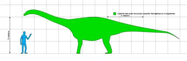 Nemegtosaurus